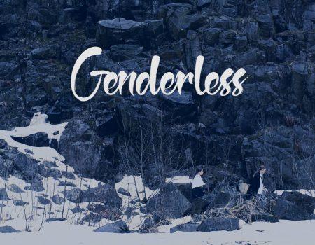 Genderless